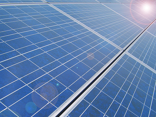 Photovoltaic Cells, Solar Power, and LEDs