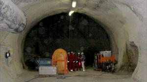 Gorleben Mine
