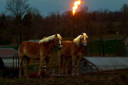Pennsylvania, Fracking