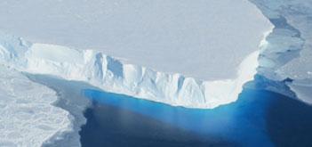 Thwaites Glacier (NASA)